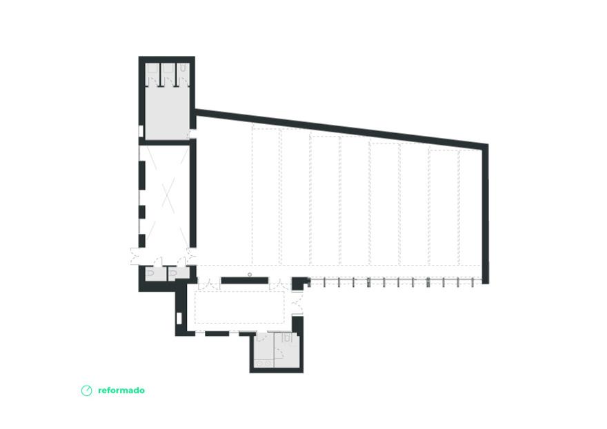 multipurpose room layout