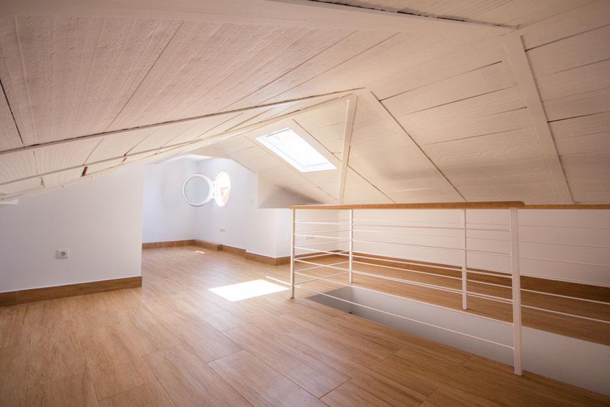 diseño de home office en Málaga